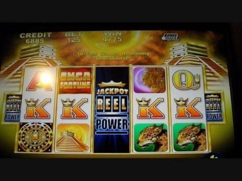 265 Free Spins Casino at Slovakia Casino