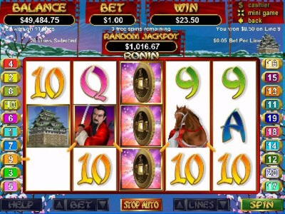 EUR 860-turnering på All Slots Casino