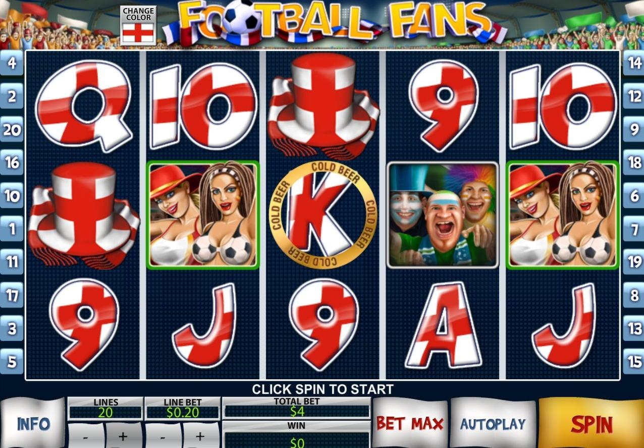 EUR 525 Free Casino Ticket at Emu Casino