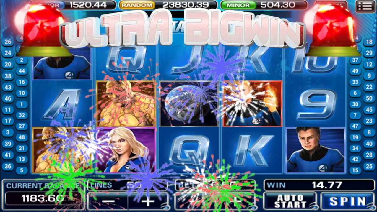 470% Match bonus casino at Atlant Casino