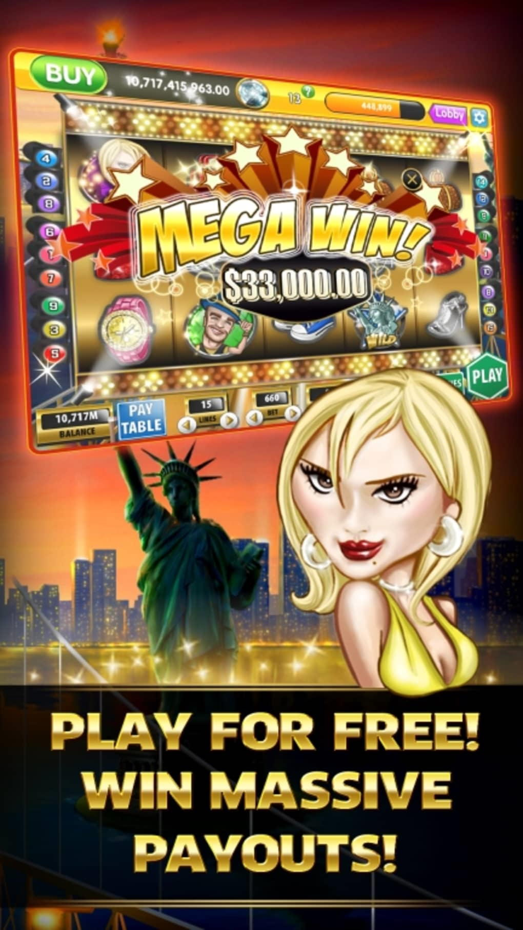 145 Free Spins no deposit casino at Uptown Pokies Casino