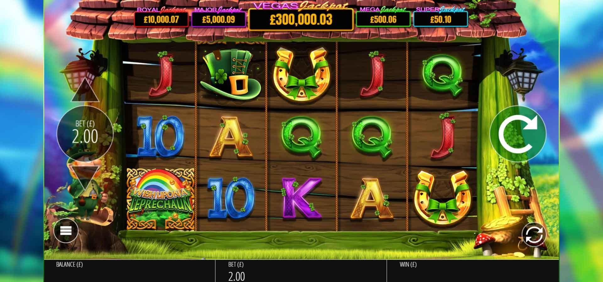 €3120 No deposit bonus at Royal Vegas Casino