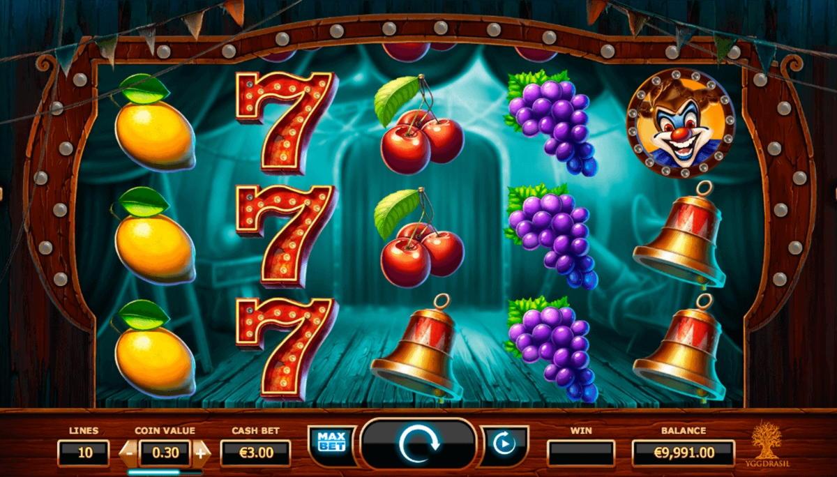 Kasino turnaj EURO 435 v kasinu Slotscom