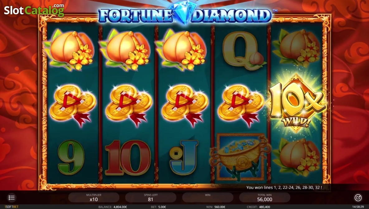 $ 444 Chip del casinò gratuito su All Slots Casino