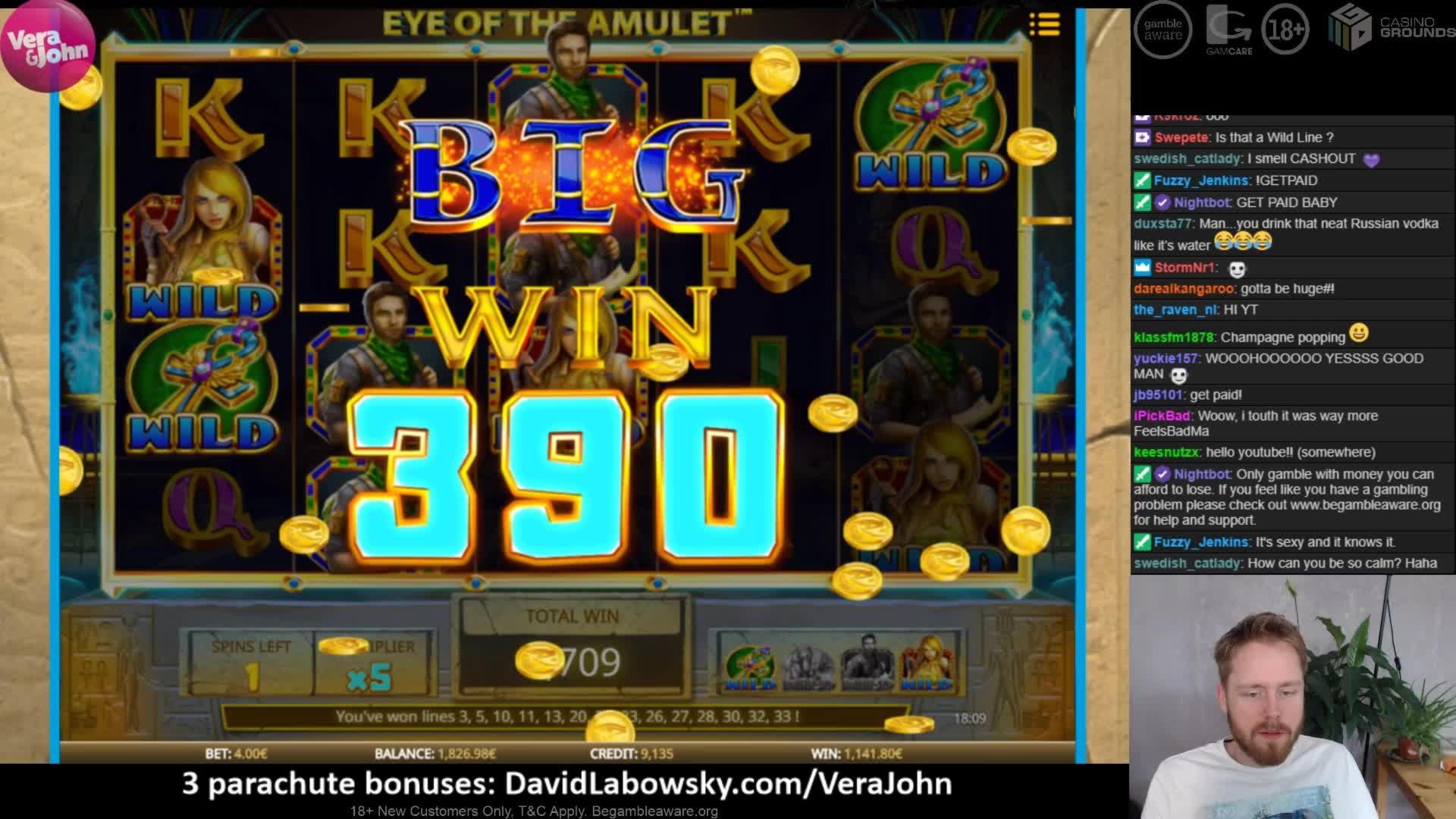 EURO 2810 No deposit bonus code at 7 Sultans Casino