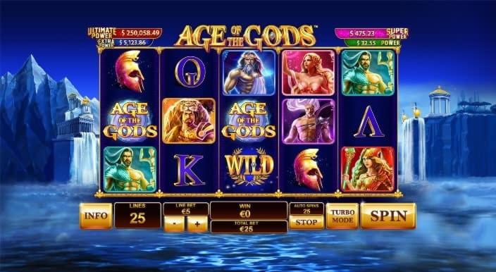 $2715 No deposit bonus casino at All Slots Casino