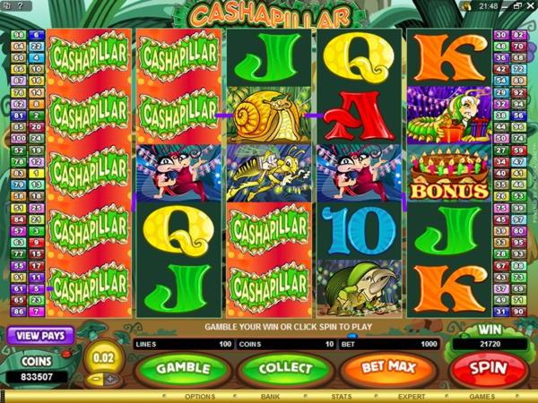 €1190 NO DEPOSIT BONUS CASINO at All Slots Casino