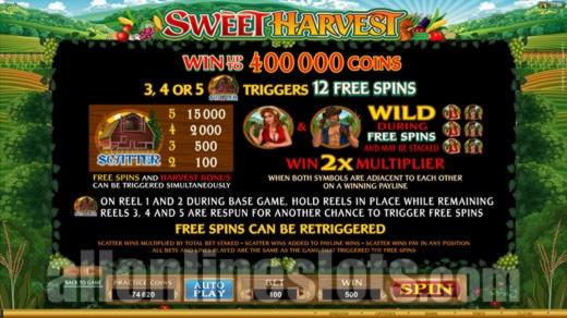 60 Free spins no deposit at Planet 7 Casino