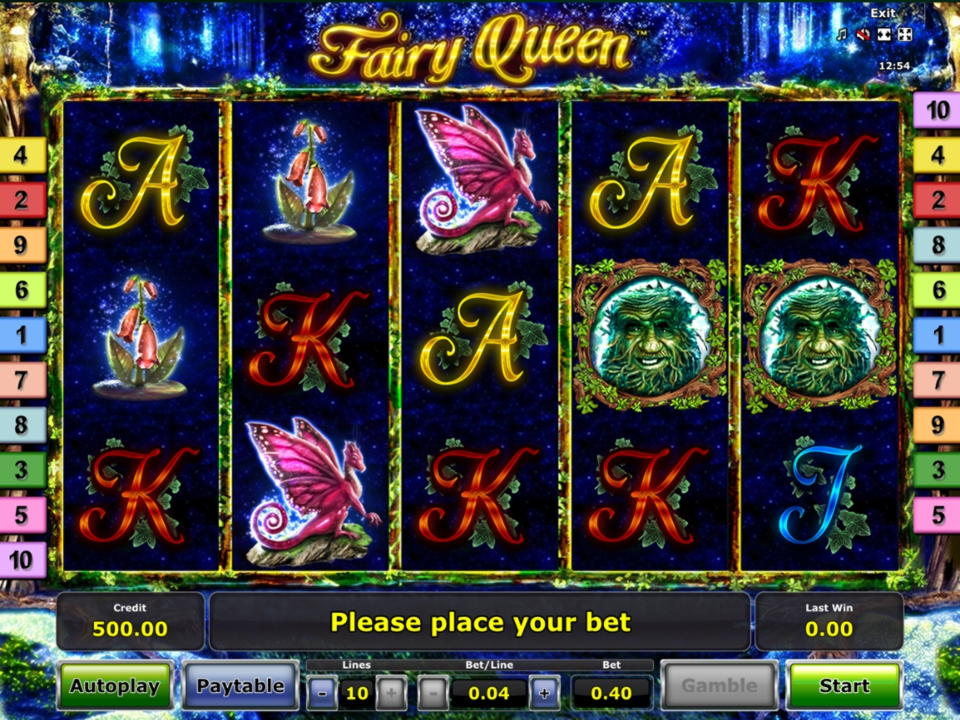 EUR 430 free casino chip at Rich Casino