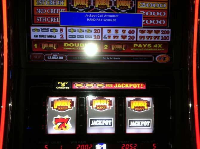 Eur 115 Free Cash at Treasure Island Jackpots Casino (Sloto Cash Mirror)