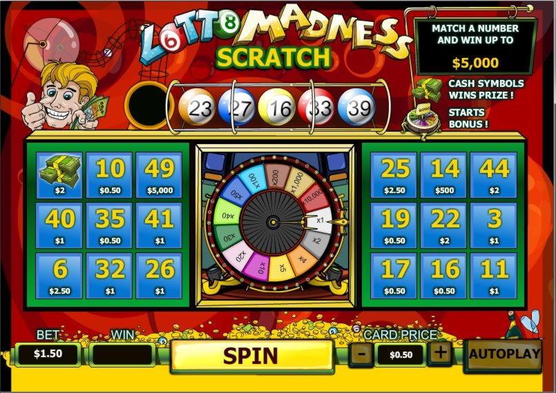 Flus b'xejn EUR 645 fis-Slots Of Vegas Casino