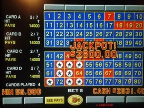 $4660 no deposit at Joe Fortune Casino