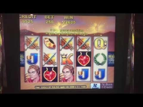520% Deposit Match Bonus at Slotscom Casino