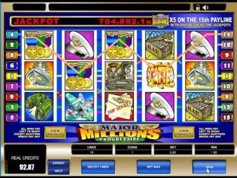 880% Match Bonus Casino at Slots Of Vegas Casino