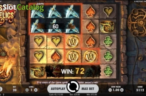 £145 free chip at Ignition Casino