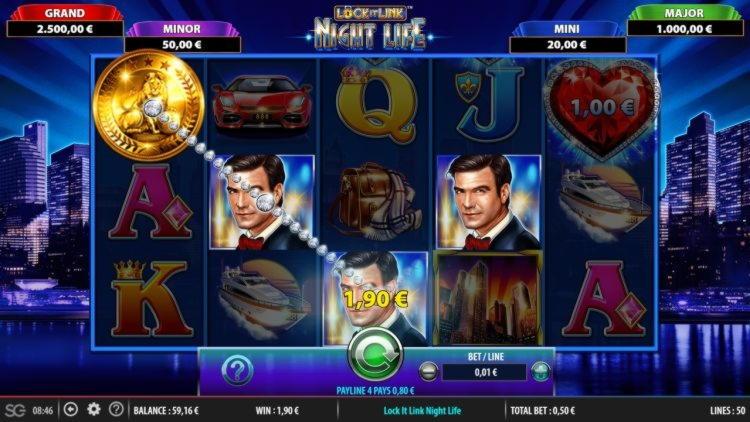 EUR 125 Casino Tournament at Royal Vegas Casino