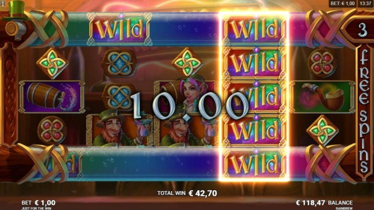 $3405 NO DEPOSIT BONUS at Slots Of Vegas Casino
