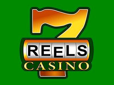 """7 Reels Casino"" ekrano kopija"
