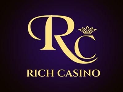 Screenshot ta 'Rich Casino