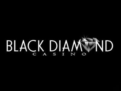 Tangkapan Black Diamond Casino