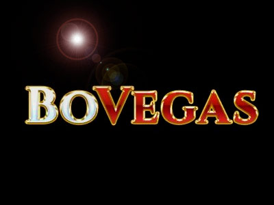 BoVegas Casino screenshot