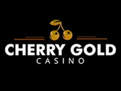 165 free spins no deposit at Cherry Gold Casino