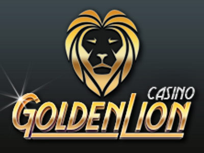 Golden Lion Casino screenshot
