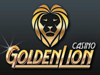 Snímek obrazovky kasina Golden Lion