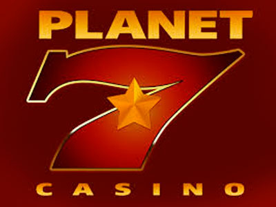 Planet 7 Casino screenshot