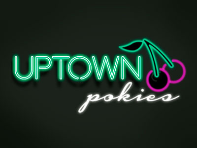 Uptown Pokies Casino beeldschermafdruk