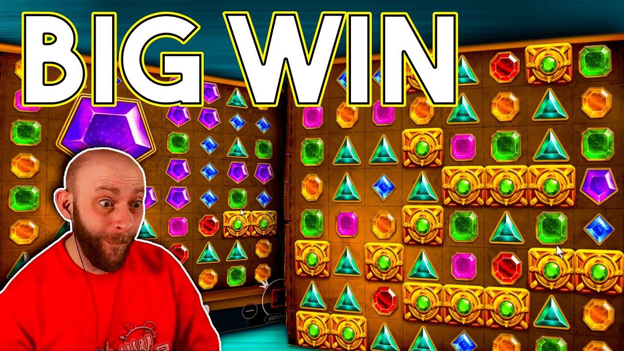 Casino Slots Big Win